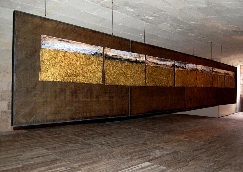Exposition chapelle-Ste-Anne