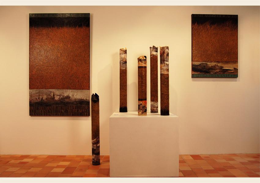 Exposition Galerie 49 Saumur