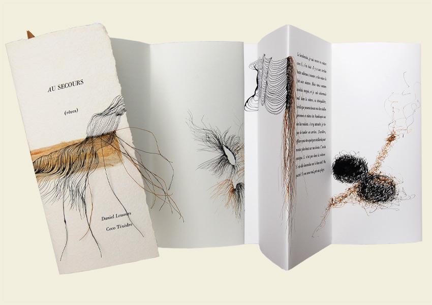 Livre d'artiste