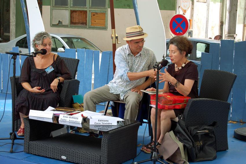 Sète Vives Voix 2013