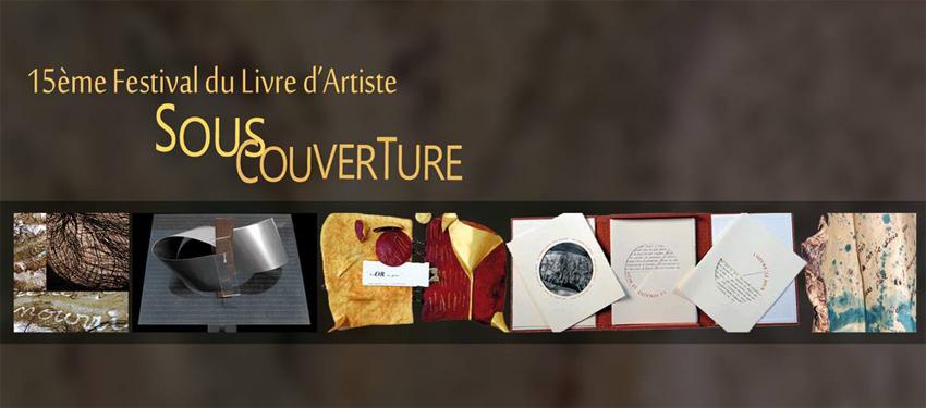 Festival du livre d'artiste
